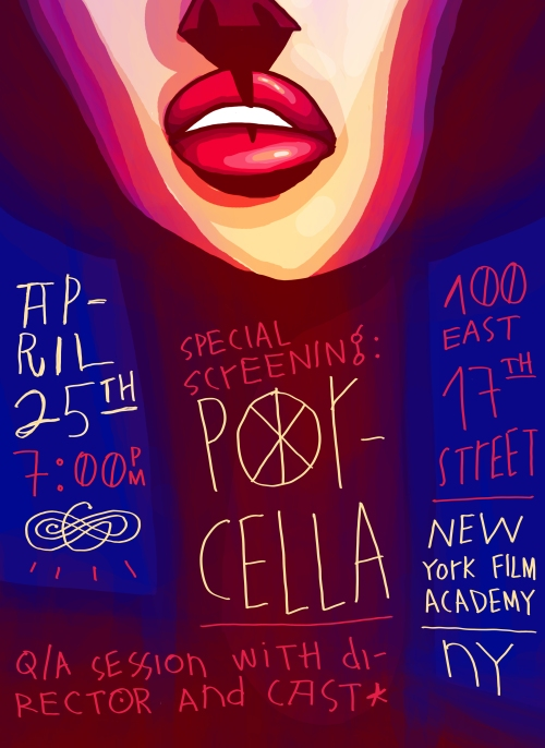 Porcella screening this thursday